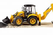 Jasa Import Backhoe/ Excavator