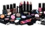 Jasa Import Perlengkapan Kosmetik