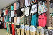 Jasa Import Pakaian