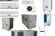 Jasa Import Air Conditioner (AC)/AC VRV/AC AHU
