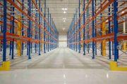 Jasa Import Racking for Warehouse Besi/Baja