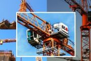 Jasa Import Tower Crane