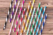 Jasa import paper straw / jasa import perizinan pi kehutanan