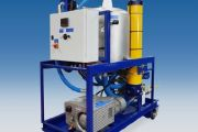 Jasa Import Mesin Oil Purifier/Oli Mesin