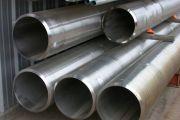 Jasa Import Seamless Pipe