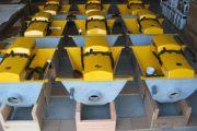 Jasa Import Magnetic Separator