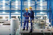 Jasa Import Mesin PLTU/Mesin Pam/Mesin Pabrik Semen
